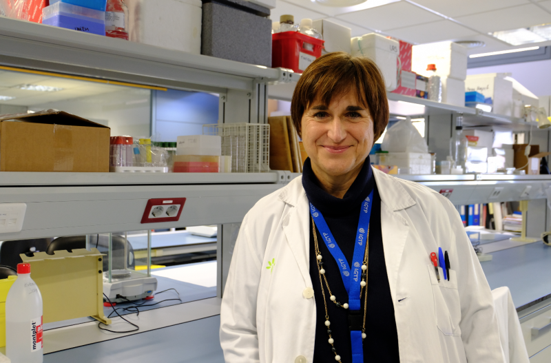 IGTP News. The spin-off Ahead Therapeutics SL will develop new therapies for autoimmune diseases