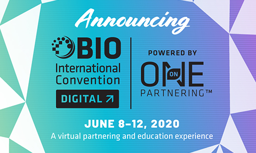 Ahead Therapeutics will attend to the BIO International Convention – Digital – 2020 – 8-12 June