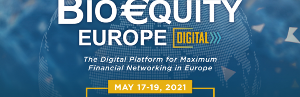 Ahead Therapeutics will attend to BIOEQUITY EUROPE  2021- 17-19 May